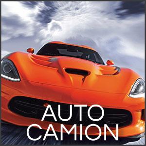 AUTO & CAMION