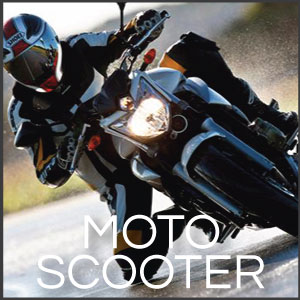 MOTO & SCOOTER