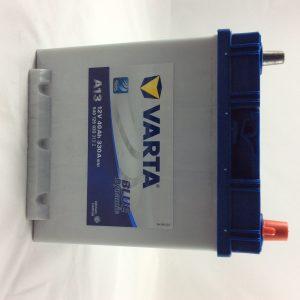 BATTERIA VARTA 12V 40AH 330A(EN) A13