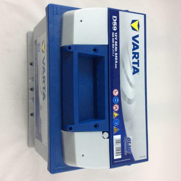 BATTERIA VARTA 12V 74AH 680A(EN) E11-