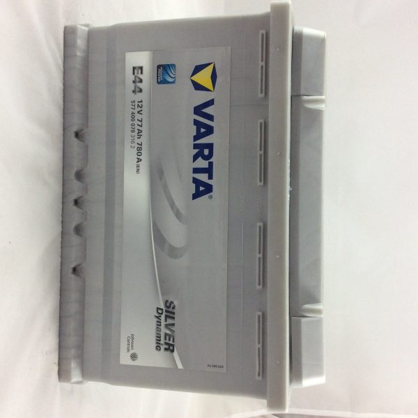 BATTERIA VARTA 12V 72AH 680A(EN) E43