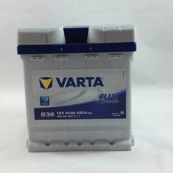 BATTERIA VARTA 12V 44AH 420A(EN)