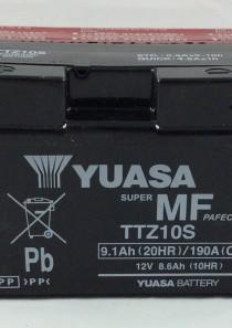 BATTERIA MOTO-SCOOTER 12V 8.6AH TTZ10S (AC)