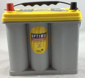 BATTERIA OPTIMA 12V 38AH 460A(EN) YTS2.7