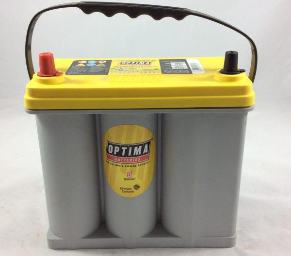 BATTERIA OPTIMA 12V 38AH 460A(EN) YTS2.7J
