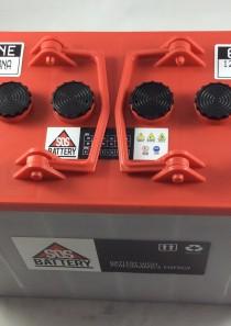 BATTERIA TRAZIONE LEGGERA 12V 140AH 6TR8/TL
