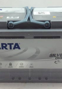 BATTERIA VARTA START E STOP 12V 105AH 950A(EN) H15