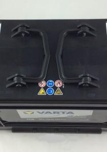 BATTERIA VARTA 12V 110AH 680A(EN) I18