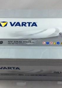 BATTERIA VARTA 12V 225AH 1150A(EN) N9