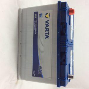 BATTERIA VARTA 12V 95AH 830A(EN) G8