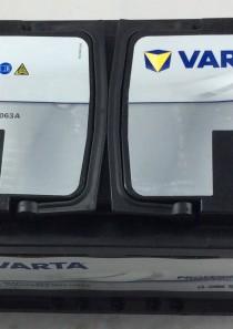 BATTERIA VARTA PROFESSIONAL 12V 95AH 850A(EN) LA 95