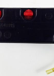 BATTERIA MOTO D'EPOCA 6V 4AH 15CCA 6N4B-2A (BM101)