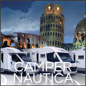 CAMPER E NAUTICA