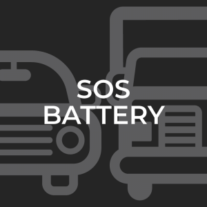 SOS BATTERY