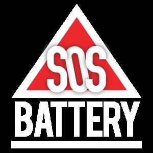 Sos Battery vendita batterie online